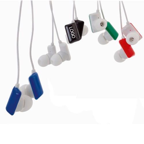 Audífonos Patrick código 3973 de Artículos Promocionales One Marketing