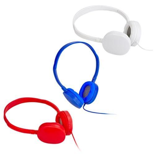 Audífonos Kyar código AUD-006 de Artículos Promocionales One Marketing