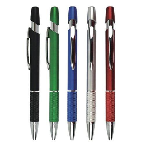 Bolígrafo Carus código BOL-142-15 de Artículos Promocionales One Marketing