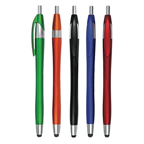 Bolígrafo Arango código BOL-225-15 de Artículos Promocionales One Marketing