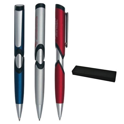 Bolígrafo Súper Shot código BOL-561-15 de Artículos Promocionales One Marketing