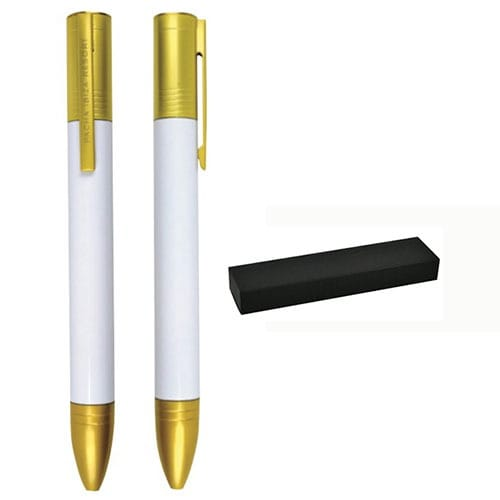 Bolígrafo Dore código BOL-574-15 de Artículos Promocionales One Marketing