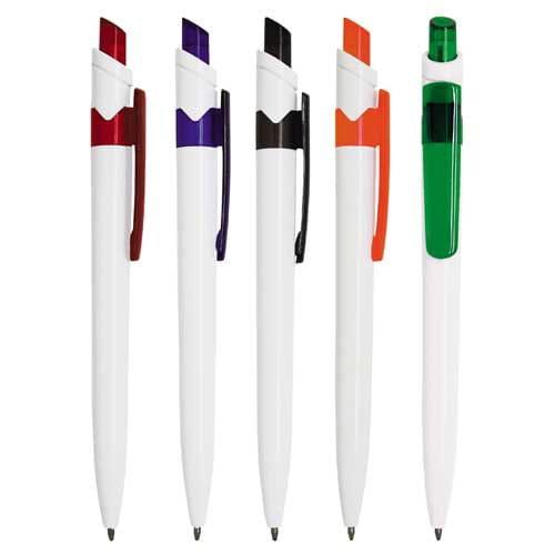 Bolígrafo Nitro código BP-30371 de Artículos Promocionales One Marketing