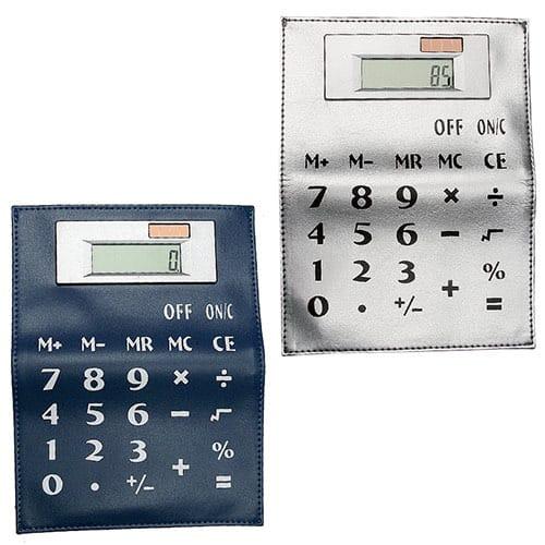 Calculadora Cal-Pad de Artículos Promocionales One Marketing