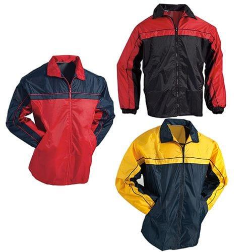 Chamarra Jacket Mediana código CHM-006 de Artículos Promocionales One Marketing
