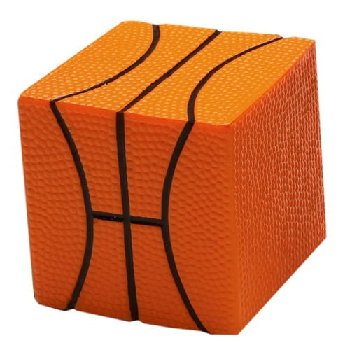 Cubo Basketball de Artículos Promocionales One Marketing