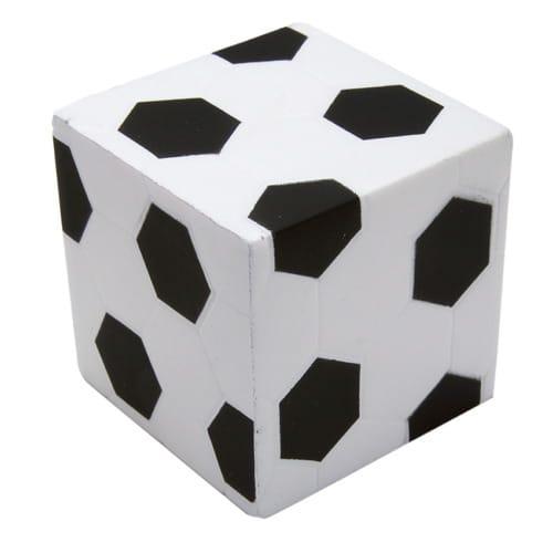 Cubo Fútbol código DEP-09-15SOC de Artículos Promocionales One Marketing