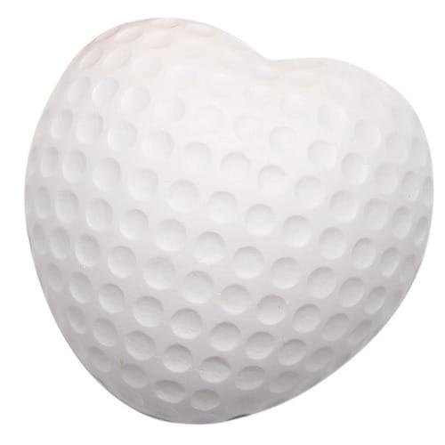 Corazón Golf código DEP-10-15GLF de Artículos Promocionales One Marketing