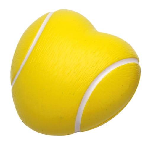 Corazón Tennis código DEP-10-15TEN de Artículos Promocionales One Marketing