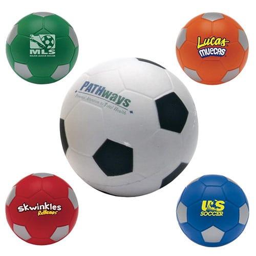 Redonda Fútbol código DEP-12-15 de Artículos Promocionales One Marketing