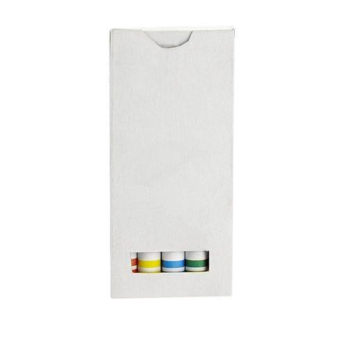 Caja de Crayones código DPO-014 de Artículos Promocionales One Marketing