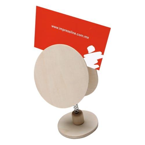 Porta Mensajes Eco código ESC-05-15 de Artículos Promocionales One Marketing