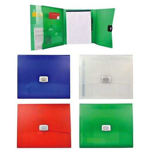 Porta Documentos de Artículos Promocionales One Marketing