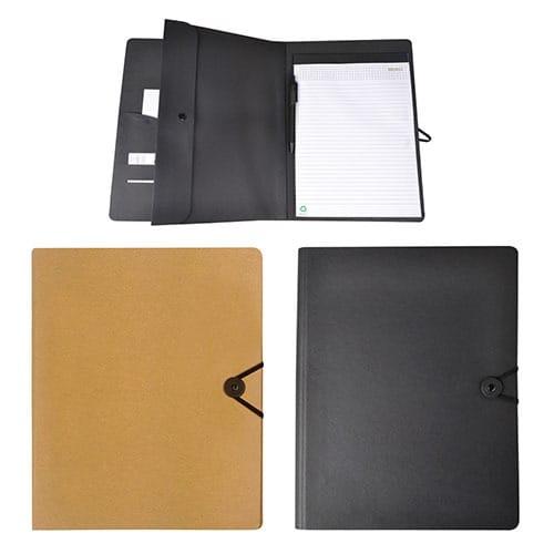 Porta Documentos Aruba de Artículos Promocionales One Marketing