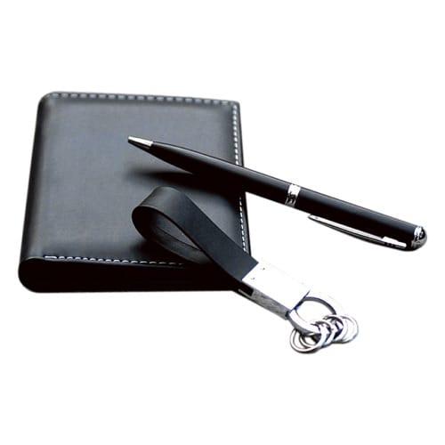 Wallet Set de Escritorio código ESC-535-15 de Artículos Promocionales One Marketing