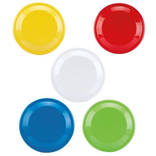 Frisbee Contour código FREE-005 de Artículos Promocionales One Marketing
