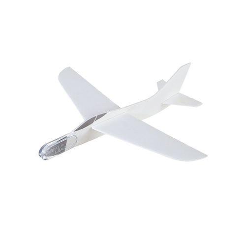 Avión Armable de Artículos Promocionales One Marketing