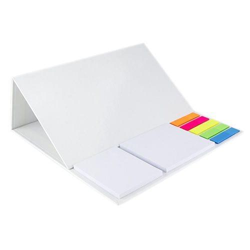 Porta Notas Lez código HL-6510 de Artículos Promocionales One Marketing