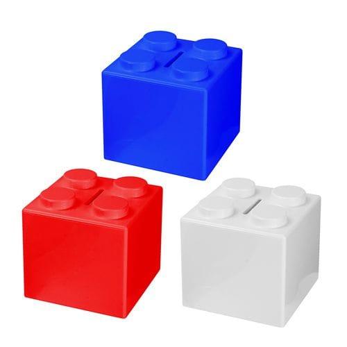 Alcancía Cubos de Artículos Promocionales One Marketing