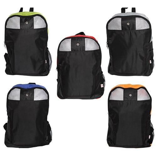 Mochila Bag Juvenil código MAL-216-15 de Artículos Promocionales One Marketing