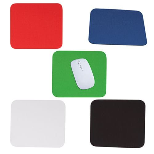 Mouse Pad Rectangular código MOP-002 de Artículos Promocionales One Marketing