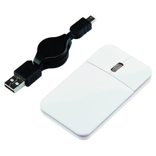 Mouse con Luz código MOU-010 de Artículos Promocionales One Marketing