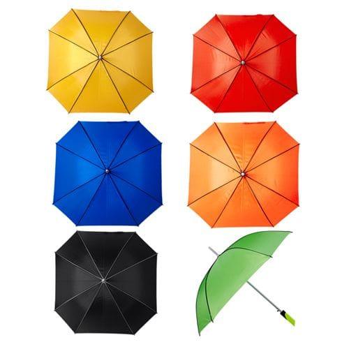 Paraguas Cuadrado código PAR-03 de Artículos Promocionales One Marketing