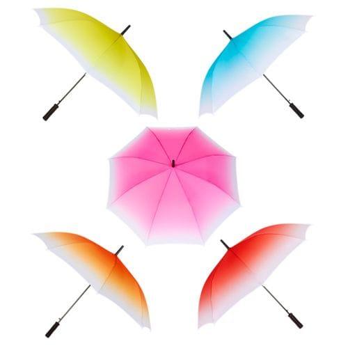 Paraguas Difuminado Berane código PAR-07 de Artículos Promocionales One Marketing
