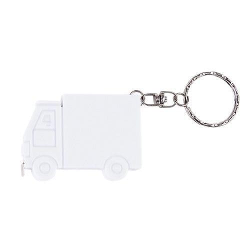 Llavero Flexómetro Camión código PRO-016 de Artículos Promocionales One Marketing