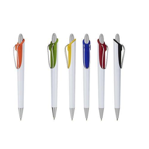 Bolígrafo Turín código SH-1075 de Artículos Promocionales One Marketing