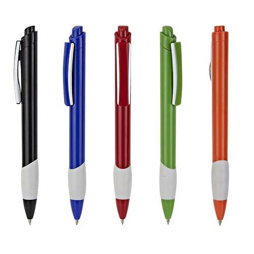 Bolígrafo Hobart código SH-1090 de Artículos Promocionales One Marketing