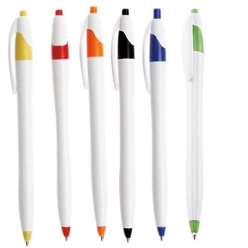 Bolígrafo Vikingo código SH-1123 de Artículos Promocionales One Marketing