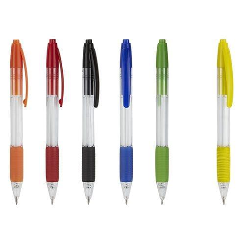 Bolígrafo Deo código SH-1140 de Artículos Promocionales One Marketing