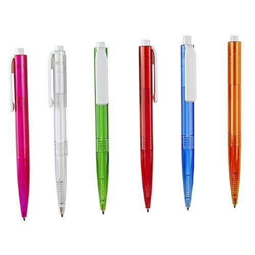 Bolígrafo Lante código SH-1590 de Artículos Promocionales One Marketing