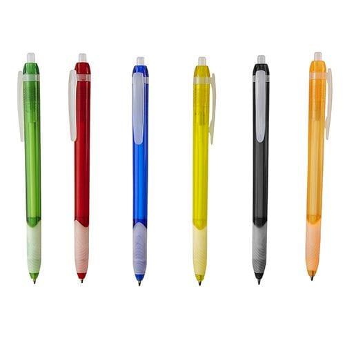 Bolígrafo Magde código SH-1630 de Artículos Promocionales One Marketing