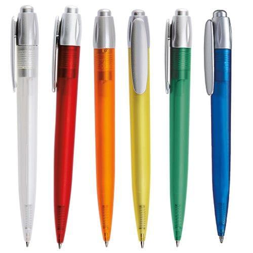 Bolígrafo Infinity código SH-3100 de Artículos Promocionales One Marketing