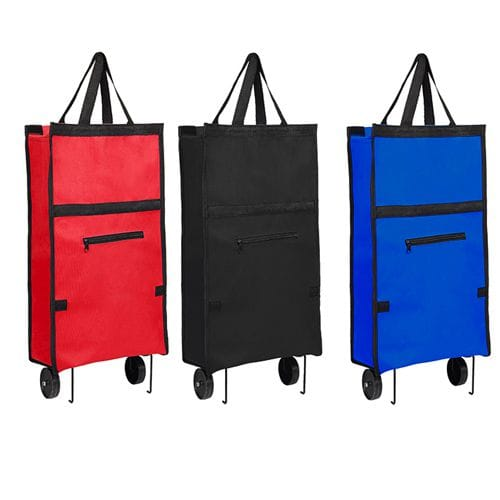 Bolsa Cart Bag código SIN-141 de Artículos Promocionales One Marketing