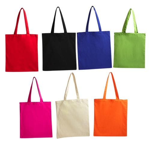 Bolsa Cotton Slim código SIN-210 de Artículos Promocionales One Marketing