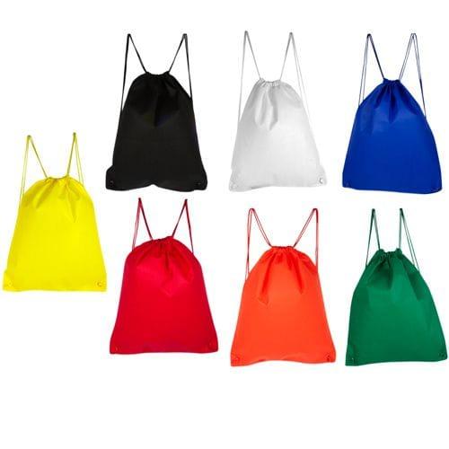 Bolsa-mochila Astorga código SIN-235 de Artículos Promocionales One Marketing