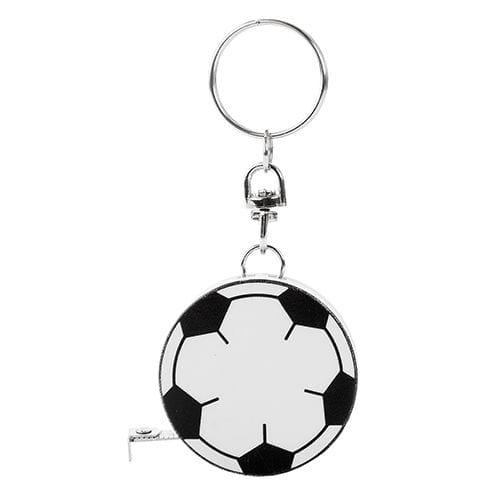 Flexómetro Soccer Ball de Artículos Promocionales One Marketing