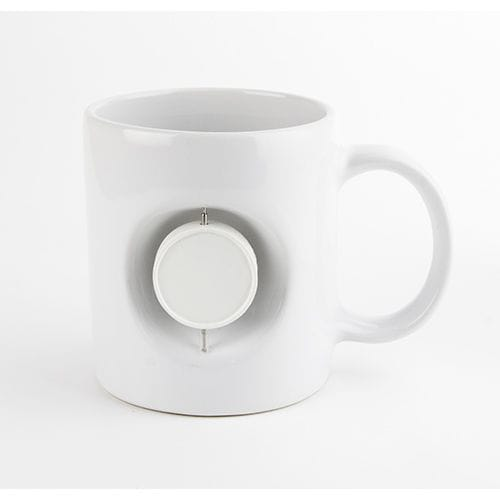 Taza Spinner de Artículos Promocionales One Marketing