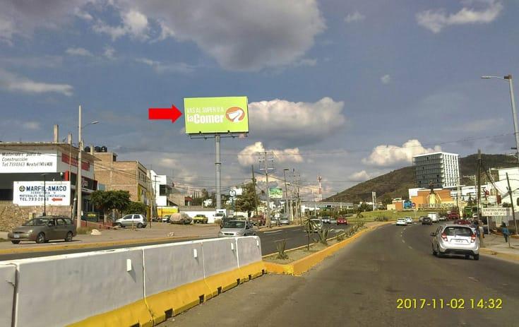 Espectacular GTO076P1 en La Yerbabuena, Guanajuato de One Marketing