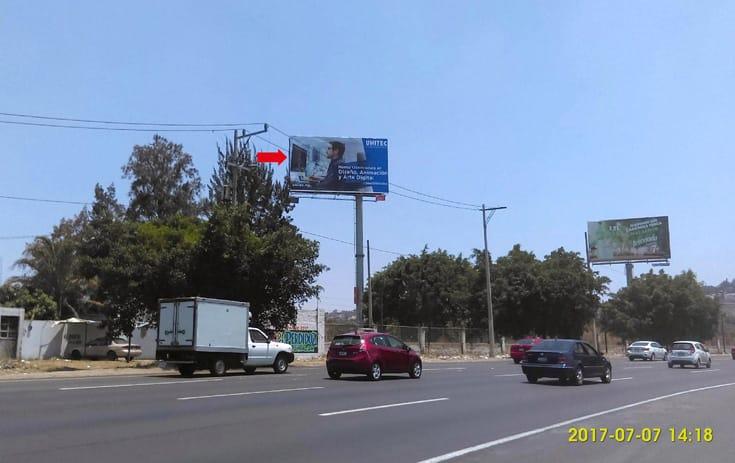Espectacular JAL062S1 en Tlaquepaque, Jalisco de One Marketing