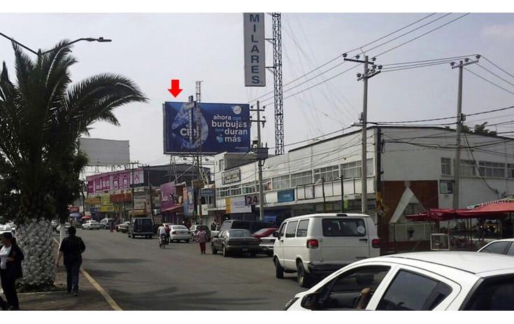 Espectacular MEX101N1 en Centro, Chalco, Estado de México de One Marketing