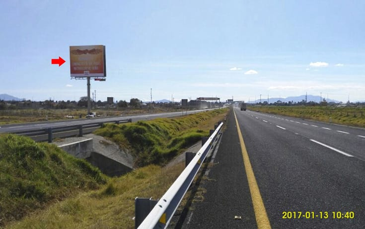 Espectacular MEX-275 en Col. Lerma, Lerma de One Marketing