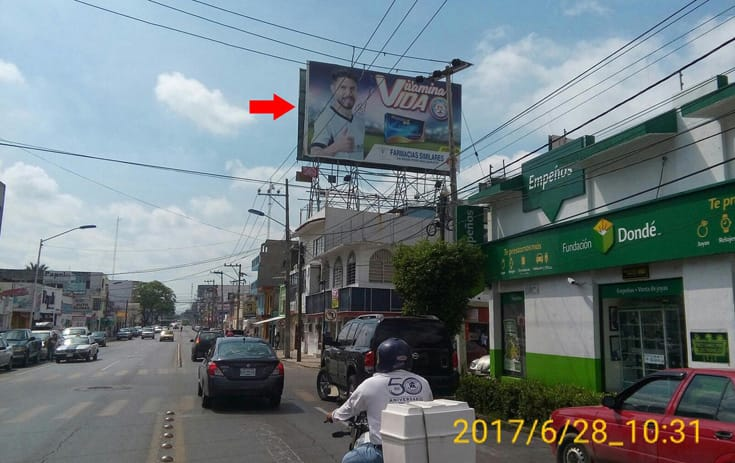 Espectacular TAB026P1 en Centro, Villahermosa de One Marketing