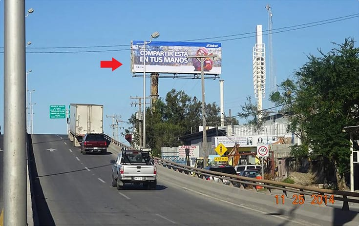 Espectacular TAM009S1 en Nuevo Renacimiento, Matamoros de One Marketing