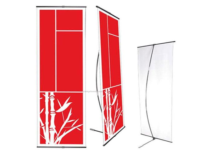 Otros Banner es uno de los tipos de Display disponibles en One Marketing Expo Stands y Displays