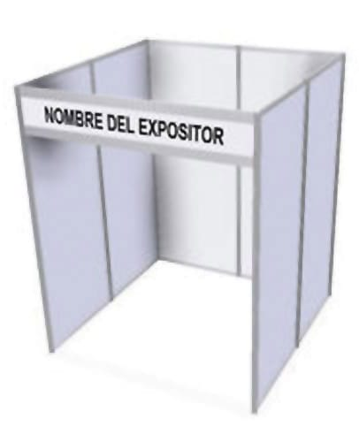 Un Stand de One Marketing, ya sea en sistema Custom u Octanorm, deja un impacto positivo en los clientes.