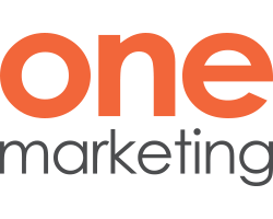 Logo Agencia One Marketing